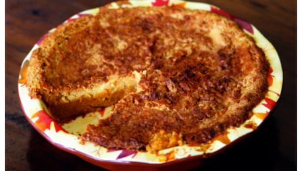 Pumpkin Gluten Free Desserts