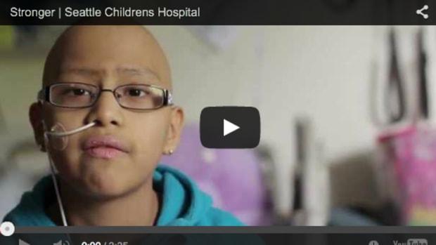 Inspiring Videos from Children's Hospitals