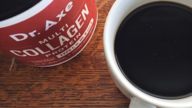 How To Add Collagen To Your Busy Life in Coffee