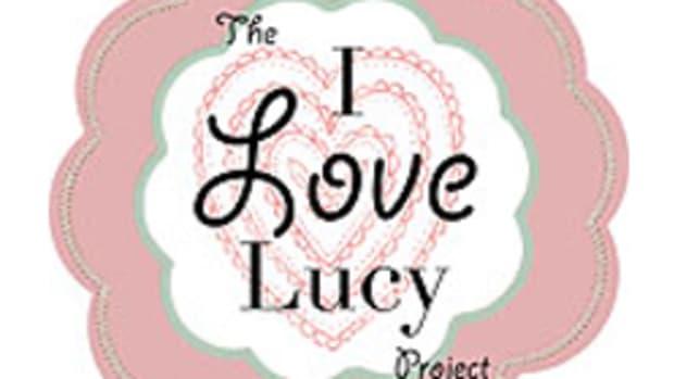 ILoveLucyProject