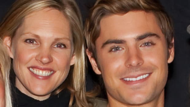 mary and zac efron