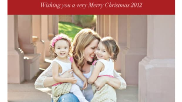 Image from MyPublisher...adorable, not my family