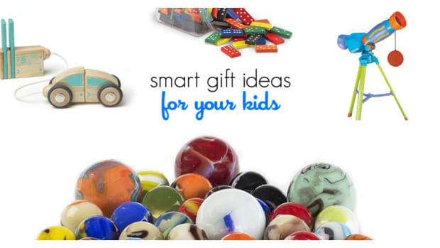 Smart Gift Ideas For Your Kids