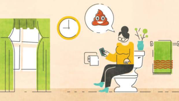 When Was the Last Time You Pooped? Here's Why It Matters