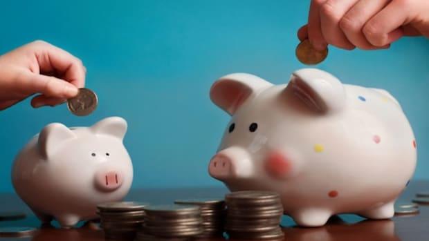 5 Ways To Teach Kids About Money www.todaysMama.com