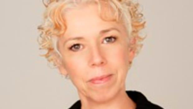 Nancy Kanter