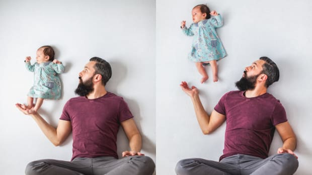 Adorable daddy daughter photo sessions!