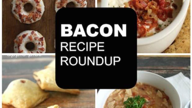 Best Bacon Recipes!
