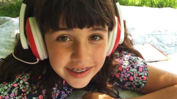 Family Audiobook Listening List