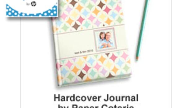 HardcoverJournal