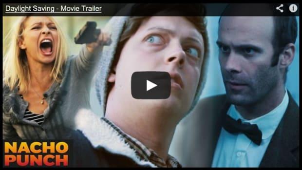 Hilarious Daylight Savings Movie Trailer