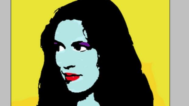 Warhol Miggy