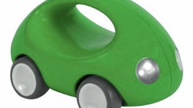 go car for toddlers