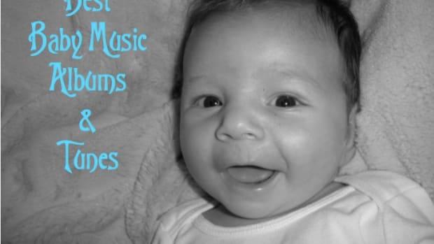 Best Baby Music