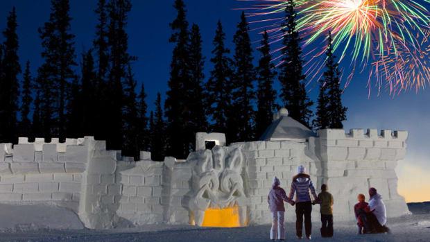 5 Winter Getaways with Kids www.TodaysMama.com
