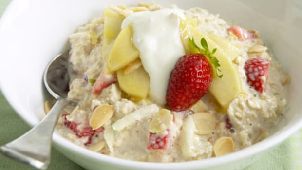 bircher muesli picture from http://recipes.coles.com.au