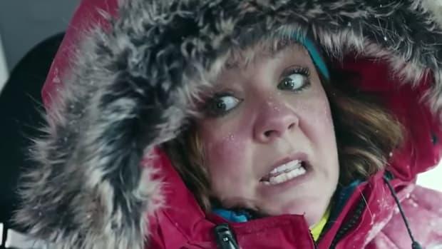 Melissa McCarthy Kia SuperBowl Ad