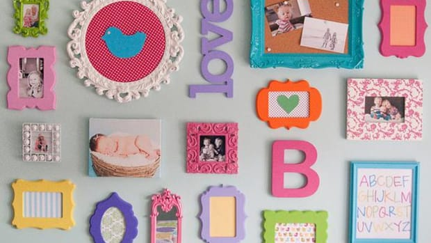 9 Clever Kids Room Ideas www.TodaysMama.com