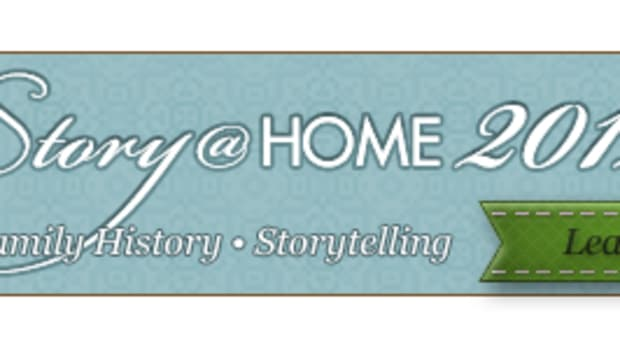 the art of storytelling conference