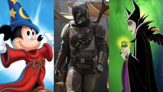 Titles Coming to Disney Plus