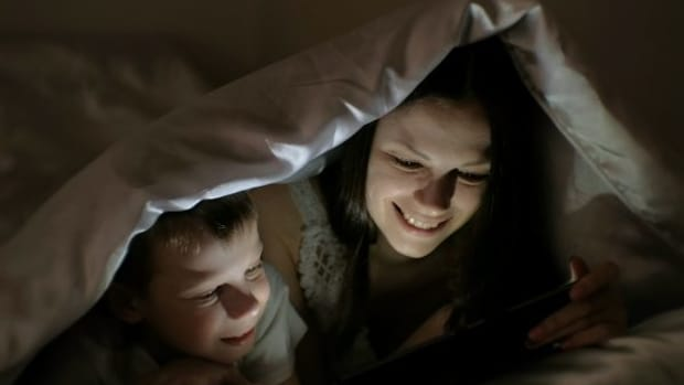 screen time rules for your family