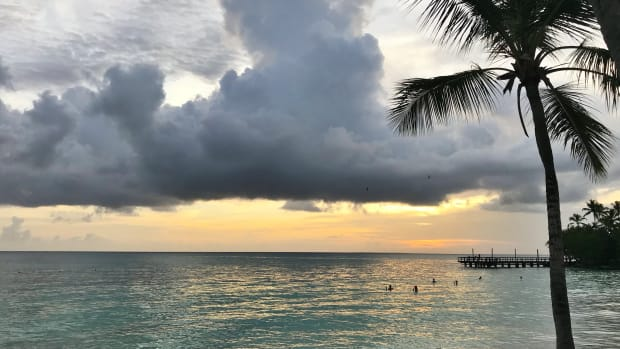 Why vacation in the Dominican Republic
