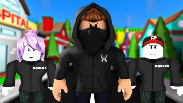 Roblox on YouTube