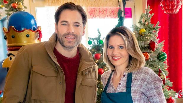 2020 Hallmark Christmas Movies List
