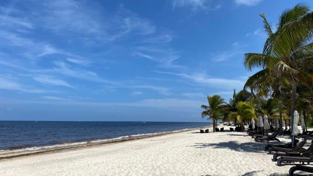Mexico travel coronavirus