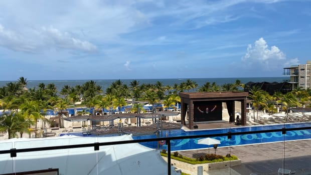 travel tips to mexico during COVID