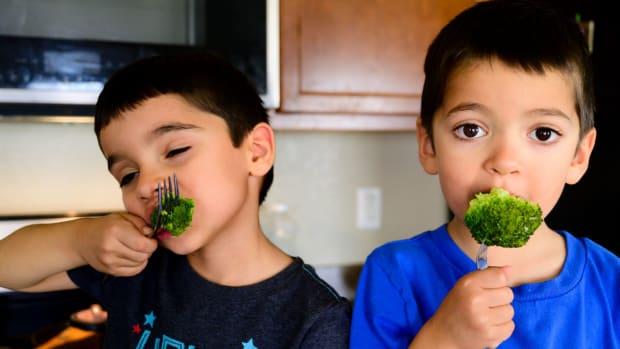 eatingbroccoli