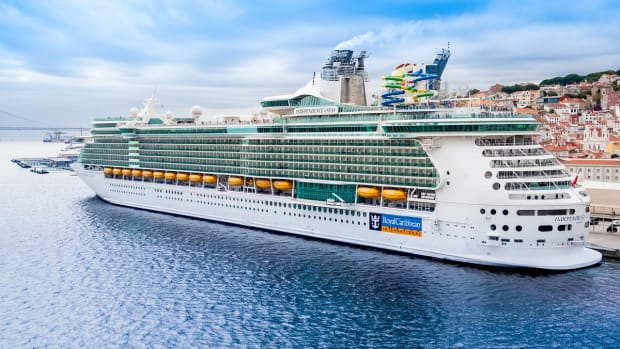 guide to royal caribbean cruise