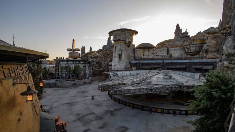 Star Wars: Galaxy's Edge at Disneyland — 12 Things You Need to Know