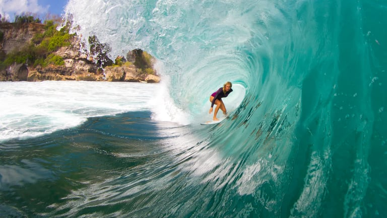EP 38: Bethany Hamilton on Being Unstoppable