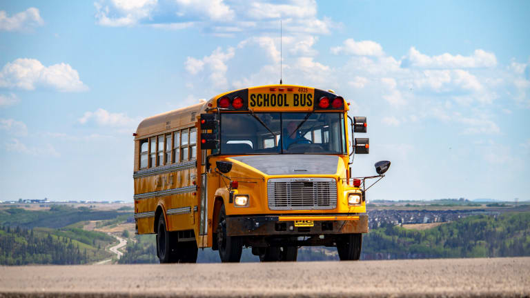 Roadschooling: The Latest Education Frontier?