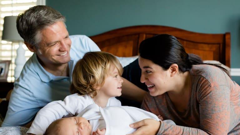 Should Parents Be Paid?
