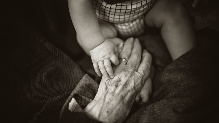 Science Says Growing Up Near Grandparents Can Seriously Affect Your Health