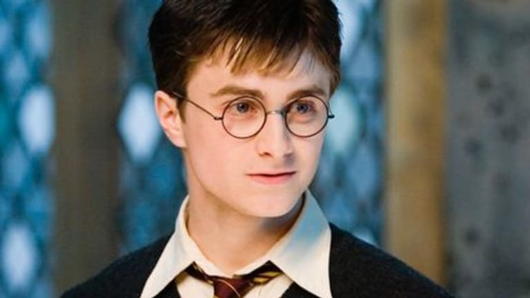 There's a New Harry Potter Movie in the Works!