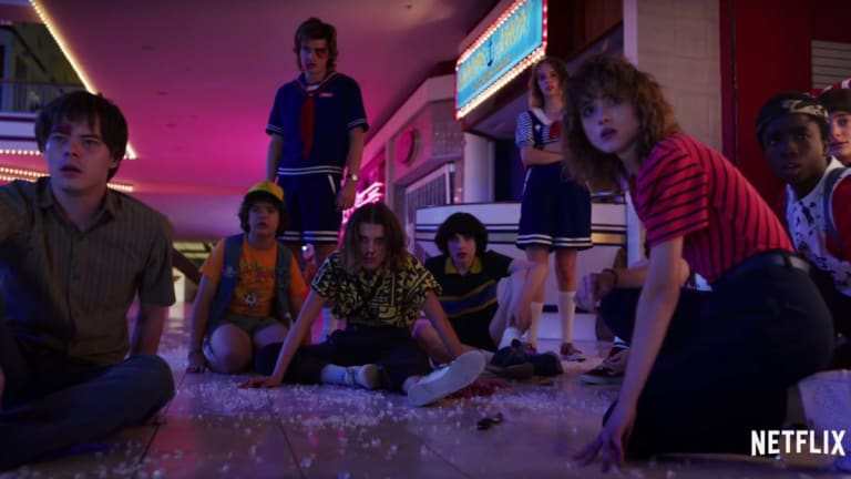 The Full Length Trailer for Stranger Things 3 IS HERE!