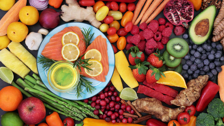 EP 33 & 34: Hacking Our Health - Food, Vitamins, Fitness, and Voo Doo