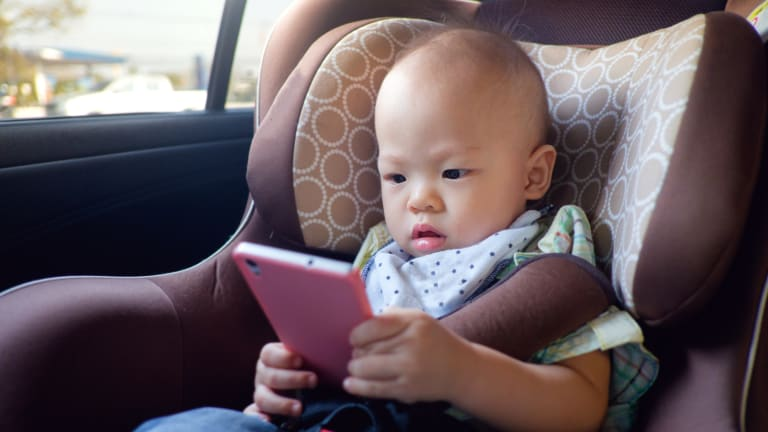 World Health Organization Announces Screen Time Recommendations for Healthy Kids