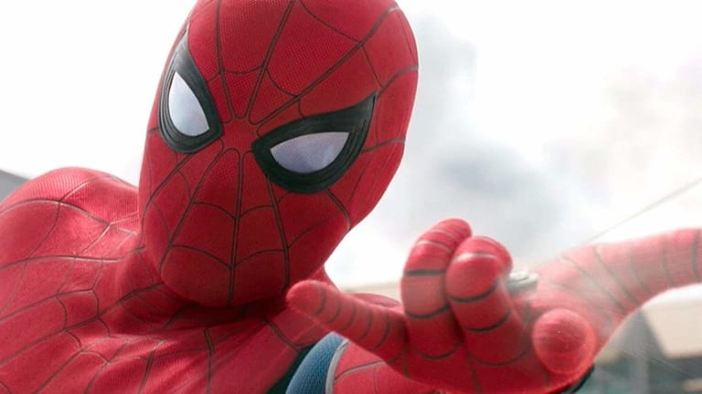 Spiderman Far From Home Trailer is SPOILERY