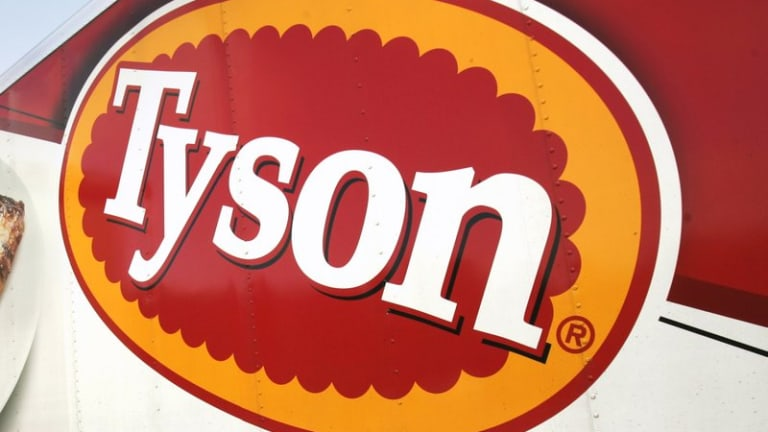 CHECK YOUR FREEZER: Tyson RECALLS 12 Million LBS of Chicken Strips