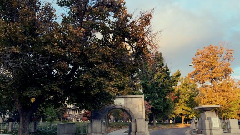 Salt Lake City Cemetery: Self-Guided Tour