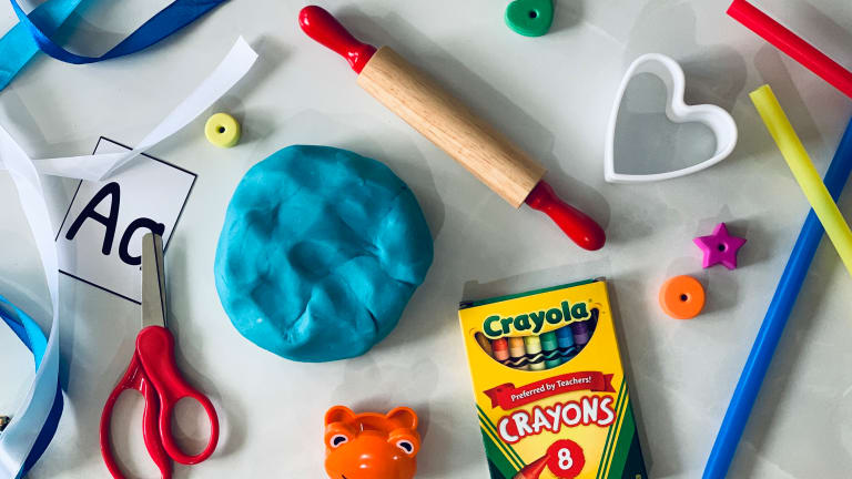 Joey School: The At-Home Preschool Program That'll Save Your Sanity During COVID