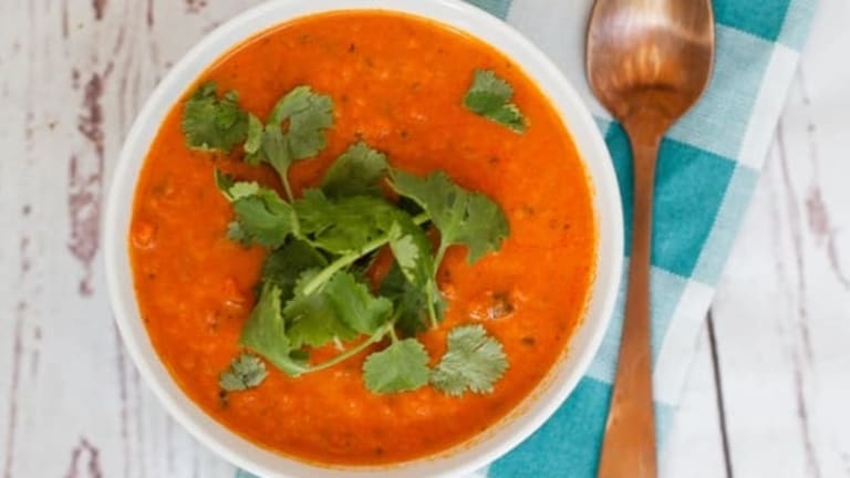 The Mama's Guide to Soups