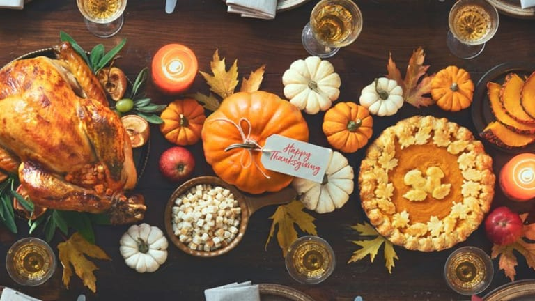 Tips for Throwing the Ultimate Thanksgiving Get-Together