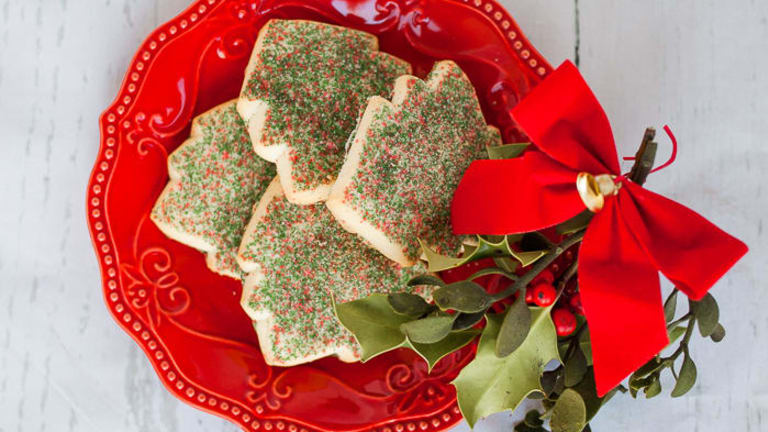 The Mama's Guide to Christmas Recipes