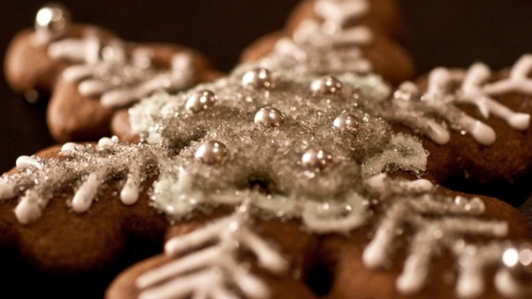 Posts of Note: Cookies & Treats for a Happy Holiday