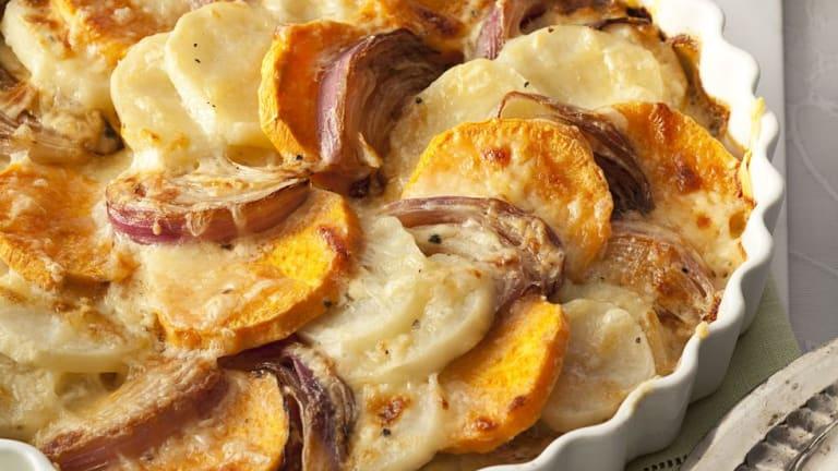 9 Easter Brunch Potato Recipes